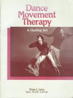 Levy, Dance/Movement Therapy.